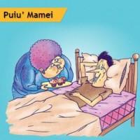 bolnavul puiul mamii